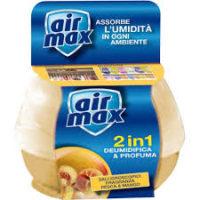 Kit mangiaumidità deodorante 2 in 1 Airmax