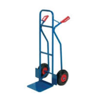 Carrello portacasse Serena Group