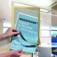 Cornici adesive Magframe Durable