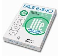 Carta riciclata Fabriano Copy Life