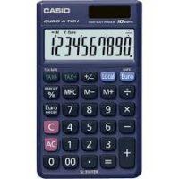 Casio Calcolatrice tascabile SL-310TER+