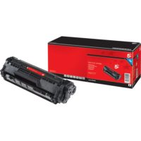 Cartuccia toner laser compatibile per 61X HP nero 5 Star