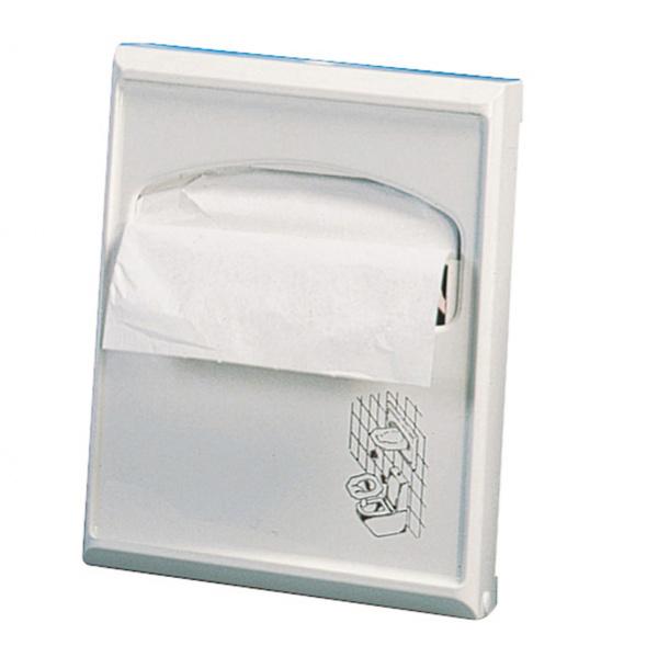Dispenser per veline copri water mini Mar plast