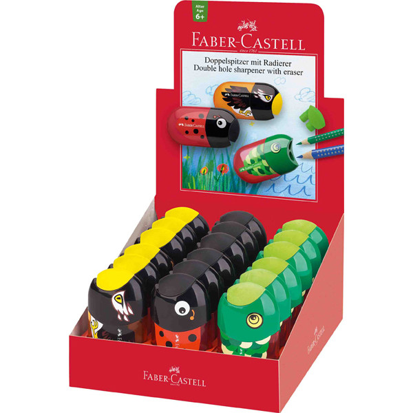 Temperamatite animals Faber – Castell