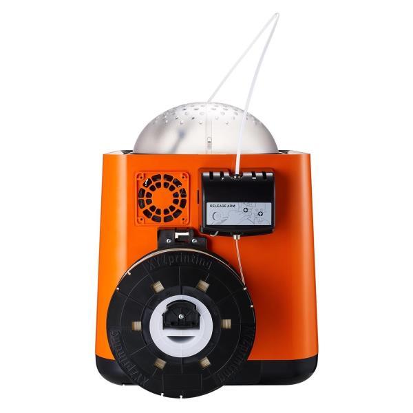 Stampante 3D Da Vinci Nano Orange